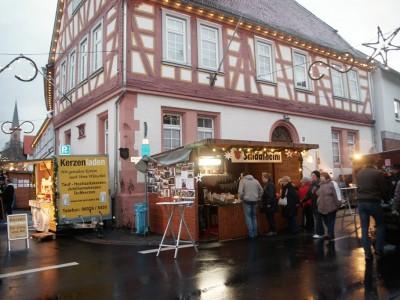 Weihnachtsmarkt 2017 - Samstag